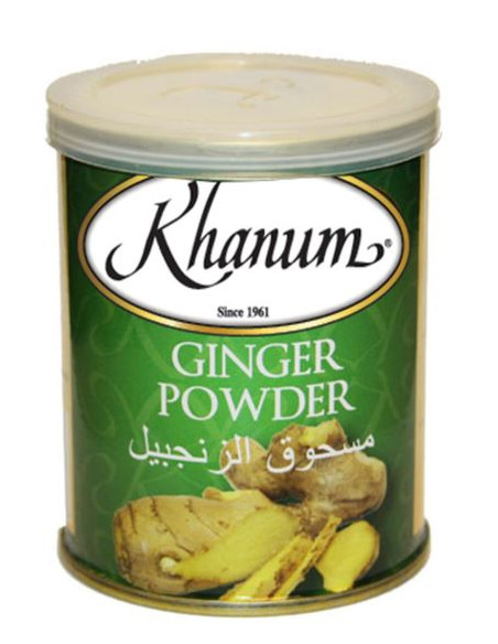 Khanum Ginger Powder - 100g