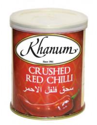 Khanum Crushed Red Chilli - 100g