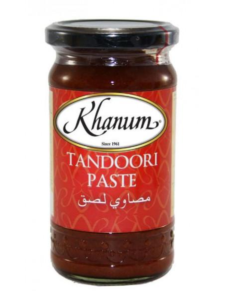 Khanum Tandoori Paste - 300g