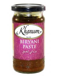 Khanum Biryani Paste - 300g
