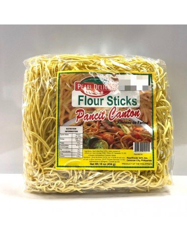 PEARL DELIGHT FLOUR STICKS - 454G