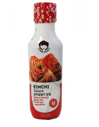 Ajumma Republic Kimchi Sauce - 300g