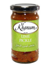 Khanum Lime Pickle - 300g