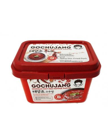 Ajumma Republic Red Pepper Paste /...