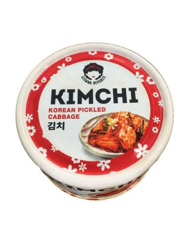 Ajumma Republic Kimchi - 160g