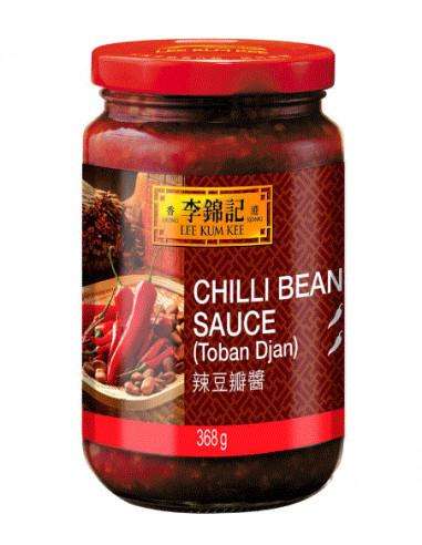 Lee Kum Kee Toban Djian (Chilli Bean)...