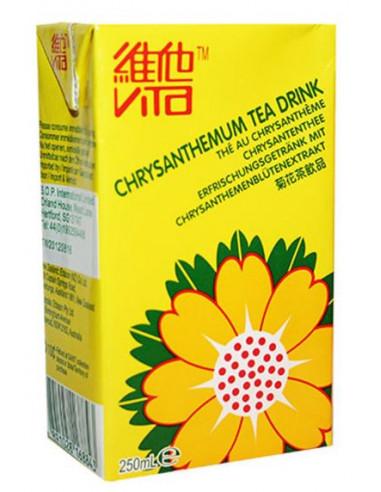 Vitasoy Chrysanthemum Tea - 6x250ml