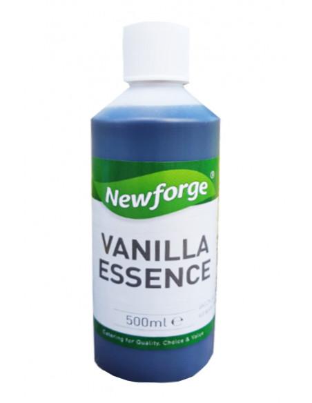 NEWFORGE VANILLA ESSENCE - 500ml