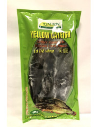 KIM SON YELLOW CATFISH - 1KG