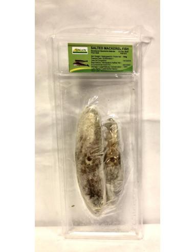 KIM SON SALTED MACKEREL FISH - 100g