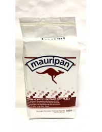 MAURIPAN INSTANT DRIED YEAST-500GM
