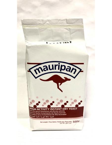MAURIPAN INSTANT DRIED YEAST-500GM
