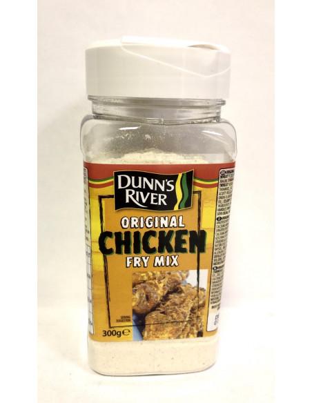 DUNN'S RIVER ORIGINAL CHICKEN FRY MIX - 300g