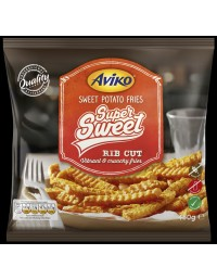 AVIKO SWEET POTATO FRIES -...
