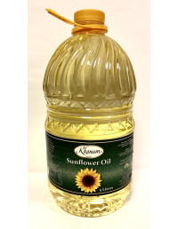 KHANUM Sunflower Oil - 5ltr