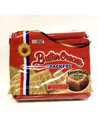 BUTTER CREAM ENSAYMADA CRACKERS - 250g