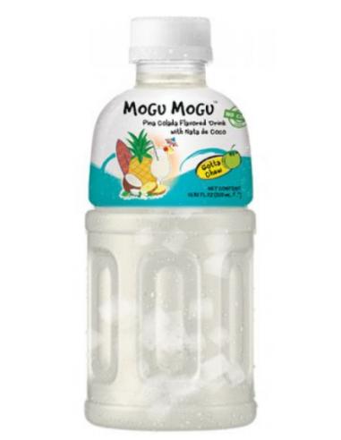 MOGU MOGU PINA COLADA DRINK - 320ml