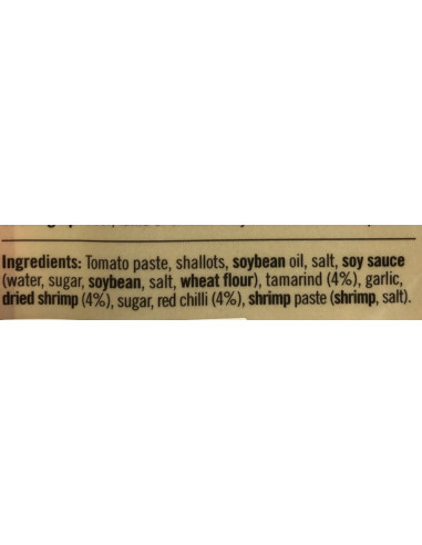 ASIAN HOME GOURMET SPICE PASTE FOR...