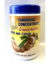 THAI BOY TAMARIND CONCENTRATE - 454g