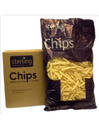 STERLING FZ CHIPS 14X14