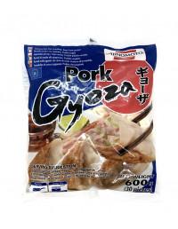 AJINOMOTO GYOZA JAPANESE STYLE PORK DUMPLINGS - 600g