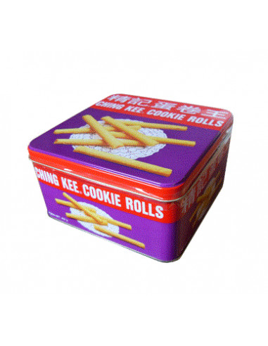 CHING KEE EGG ROLLS - 500g