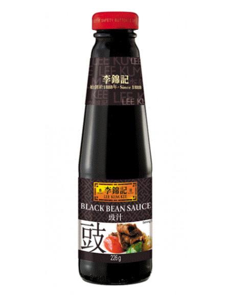 LKK Black Bean Sauce - 226g
