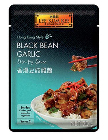 LKK Black Bean Stir-Fry Sauce - 50g