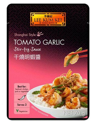 LKK Tomato Garlic Stir-Fry Sauce - 70g