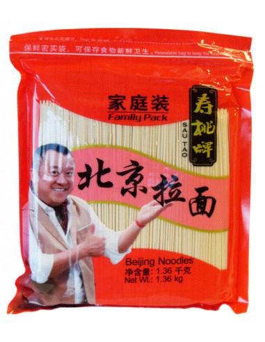 SAU TAO Beijing Noodle FAMILY PACK - 1.36KG