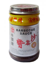 Bullhead Barbecue Sauce - 127g
