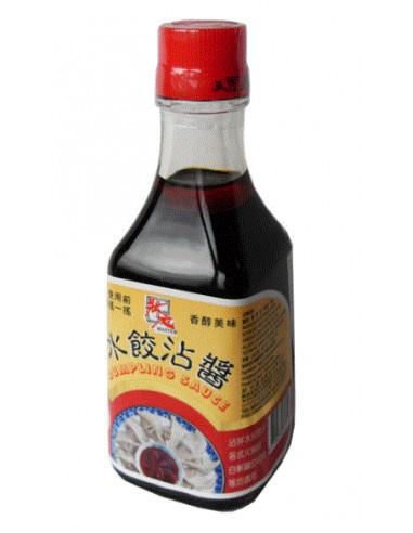 MS Hot Dumpling Sauce - 230g