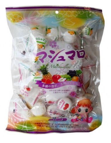 Mix Marshmallow - 250g