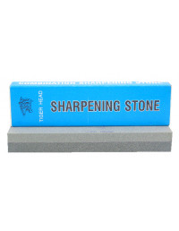 "S Tiger Sharpening Stone (8""x2""x1"")"