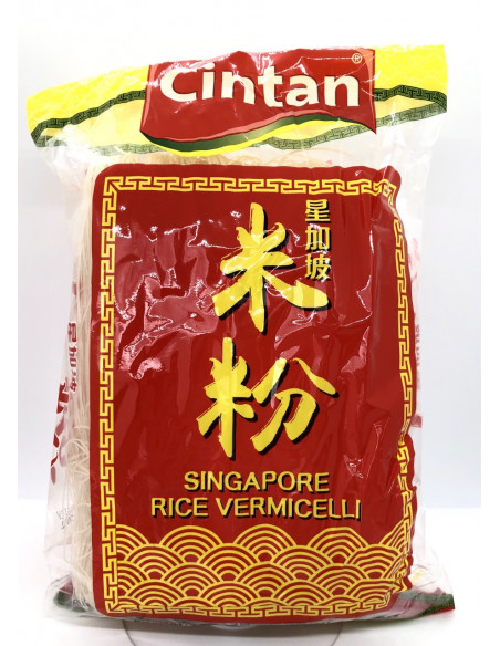 CINTAN SINGAPORE RICE VERMICELLI - 400g