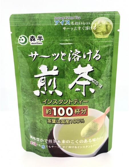 MORIHAN INSTANT GREEN TEA - 60g