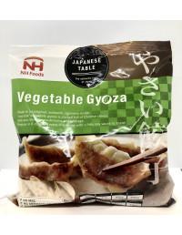NH FOODS VEGETABLE GYOZA - 600g