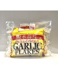 DOUBLE LUCKY GARLIC FLAKES...