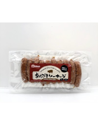 NH FOODS JAPANESE STYLE PORK SAUSAGE - 200g