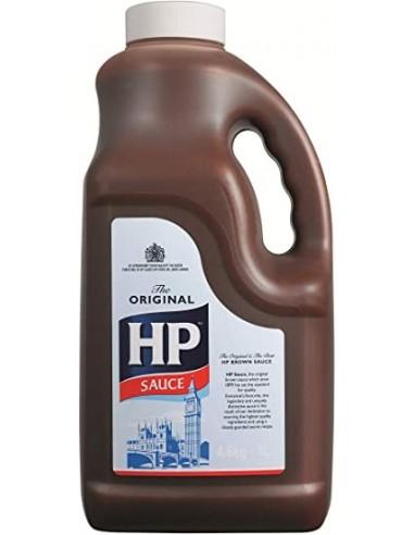 Brown Sauce - 4.6kg - HP