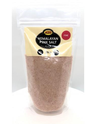 KTC HIMALAYAN PINK SALT FINE - 500g