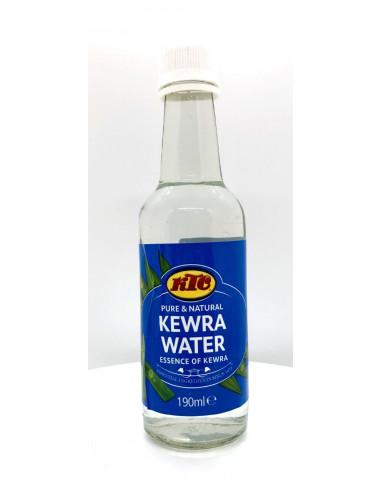 KTC KEWRA WATER - 190ml