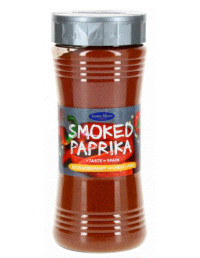 SANTA MARIA SMOKED PAPRIKA - 230g