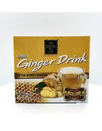 RANONG TEA EXTRA HONEY GINGER DRINK - 10gX10 SACHETS
