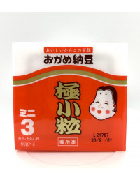 OKAME NATTO GOKUKOTSUBU - 50gX3