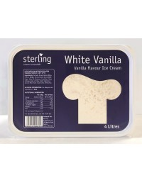 STERLING VANILLA ICE CREAM...