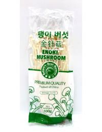 ENOKI MUSHROOM - 100g