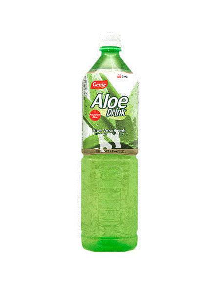 GENIE ALOE VERA DRINK - 1.5L