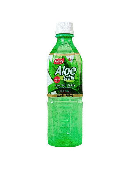 GENIE ALOE VERA DRINK - 500ml