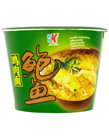 KAILO INSTANT NOODLES CHICKEN FLAVOUR - 120g